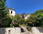 LOT - MONTCUQ - Maison au village en pierre avec 4 chambres centre ville 1/5