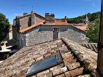 LOT - MONTCUQ - Maison au village en pierre avec 4 chambres centre ville 5/5