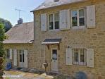 Correze. Treignac.  Superbe maison en pierre avec 4 chambres, garage et jardins de 1140m2. 3/18