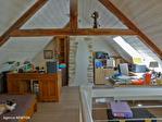 Correze. Treignac.  Superbe maison en pierre avec 4 chambres, garage et jardins de 1140m2. 11/18