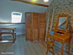 Correze. Treignac.  Superbe maison en pierre avec 4 chambres, garage et jardins de 1140m2. 14/18