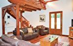 LOT. MONTGESTY.  Maison traditionelle ,avec piscine et jardin arboré=156m2 habitable 9/18