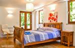 LOT. MONTGESTY.  Maison traditionelle ,avec piscine et jardin arboré=156m2 habitable 10/18