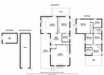 LOT. MONTGESTY.  Maison traditionelle ,avec piscine et jardin arboré=156m2 habitable 18/18