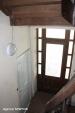 LOT.  PUY L EVEQUE :  Maison partager en 4 apartement à renover  belle vues 7/9