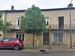 LOT.  PUY L EVEQUE :  Maison partager en 4 apartement à renover  belle vues 12/13