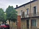 LOT.  PUY L EVEQUE :  Maison partager en 4 apartement à renover  belle vues 13/13