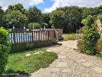 COTES D'ARMOR - Proche Mur de Bretagne - Deux maisons, 4 chambres et 2 chambres et piscine chauffée 15/18