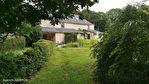 COTES D'ARMOR - Proche Mur de Bretagne - Deux maisons, 4 chambres et 2 chambres et piscine chauffée 16/18