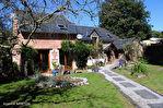 Morbihan, Proche Réguiny, Maison de 4 chambres de bonne qualité avec terrain boisé 1/18