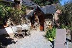 Morbihan, Proche Réguiny, Maison de 4 chambres de bonne qualité avec terrain boisé 2/18