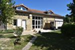 Lot et Garonne. Prés Miramont de Guyenne. Maison avec 3 chambres, piscine, potential gîte 1/18