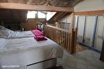 Lot et Garonne. Prés Miramont de Guyenne. Maison avec 3 chambres, piscine, potential gîte 16/18