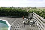 Lot et Garonne. Prés Miramont de Guyenne. Maison avec 3 chambres, piscine, potential gîte 18/18