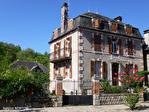 Correze. Saint-Chamant. Magnifique grande maison en pierre avec dépendance et jardin de 742m2 (plus disponible). 1/18