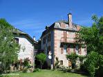 Correze. Saint-Chamant. Magnifique grande maison en pierre avec dépendance et jardin de 742m2 (plus disponible). 2/18