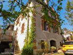 Correze. Saint-Chamant. Magnifique grande maison en pierre avec dépendance et jardin de 742m2 (plus disponible). 5/18