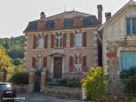 Correze. Saint-Chamant. Magnifique grande maison en pierre avec dépendance et jardin de 742m2 (plus disponible). 18/18