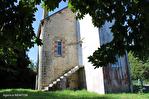 MORBIHAN - Entre Pontivy et Loudéac, Maison avec 1 chambre dans une village à côté du Rigole d'Hilvern 11/17