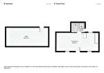 MORBIHAN - Entre Pontivy et Loudéac, Maison avec 1 chambre dans une village à côté du Rigole d'Hilvern 15/17