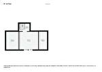 MORBIHAN - Entre Pontivy et Loudéac, Maison avec 1 chambre dans une village à côté du Rigole d'Hilvern 16/17