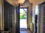 TARN ET GARONNE.  MONTAIGU DE QUERCY .  Maison plan pied avec 2 chambres, jardin et piscine 8/18