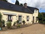 MORBIHAN - Nr Gourin - A beautiful house with 2 out buildings which could be renovated into gites for additional earning potential! 1/18