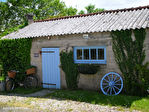 MORBIHAN - Nr Gourin - A beautiful house with 2 out buildings which could be renovated into gites for additional earning potential! 13/18