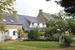 MORBIHAN, Plouhinec ? Ancien Hôtel avec 15 chambres, logement du propriétaire et maison à rénover, 2 hectares, deux petits étangs 1/18