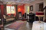 MORBIHAN, Plouhinec ? Ancien Hôtel avec 15 chambres, logement du propriétaire et maison à rénover, 2 hectares, deux petits étangs 2/18