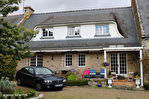 MORBIHAN, Plouhinec ? Ancien Hôtel avec 15 chambres, logement du propriétaire et maison à rénover, 2 hectares, deux petits étangs 12/18