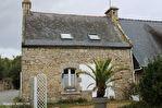 MORBIHAN, Plouhinec ? Ancien Hôtel avec 15 chambres, logement du propriétaire et maison à rénover, 2 hectares, deux petits étangs 13/18