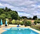 LOT, Le Vigan . Maison en pierre 9 pièce(s) 175 m2 avec piscine, jardin , gîte et terrain attenant de2,900m2(environ) 2/18