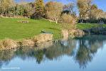 Haute-Vienne (87). Ladignac-le-Long. Une Fermette avec une chambre et des lacs. A finir les rénovations 5/10