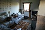 Haute-Vienne (87). Ladignac-le-Long. Une Fermette avec une chambre et des lacs. A finir les rénovations 7/10