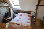 Haute-Vienne (87). Ladignac-le-Long. Une Fermette avec une chambre et des lacs. A finir les rénovations 9/10
