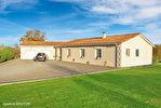 Charente (16).  Chabrac.  Superbe maison de 4 chambres avec jardin de plus de 7 100 m2. 1/14