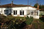 Charente (16).  Exideuil sur Vienne.  Maison d'une chambre avec grange attenante.  Un potentiel énorme ! 1/12