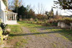 Charente (16).  Exideuil sur Vienne.  Maison d'une chambre avec grange attenante.  Un potentiel énorme ! 2/12