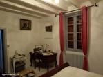 LOT ET GARONNE .  PRES PENNE D'AGENAIS   Ferme en pierre avec 4 chambres, dependants, 5 hectares 11/18