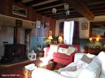 Manche- Sourdeval - Maison de 3/4 chambres superbement rénovée avec dépendances, terrain et vue imprenable 7/18
