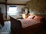 Manche- Sourdeval - Maison de 3/4 chambres superbement rénovée avec dépendances, terrain et vue imprenable 8/18