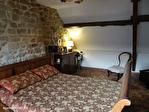 Manche- Sourdeval - Maison de 3/4 chambres superbement rénovée avec dépendances, terrain et vue imprenable 9/18