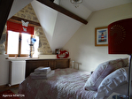 Manche- Sourdeval - Maison de 3/4 chambres superbement rénovée avec dépendances, terrain et vue imprenable 10/18
