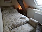 Manche- Sourdeval - Maison de 3/4 chambres superbement rénovée avec dépendances, terrain et vue imprenable 11/18