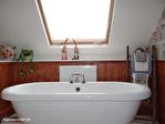 Manche- Sourdeval - Maison de 3/4 chambres superbement rénovée avec dépendances, terrain et vue imprenable 12/18