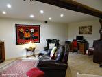 Manche- Sourdeval - Maison de 3/4 chambres superbement rénovée avec dépendances, terrain et vue imprenable 15/18