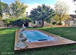 LOT ET GARONNE.  MONFLANQUIN.   Propriété de loisirs 2 piscines, jacuzzi, sauna, accueillir 20 personnes 2/18