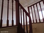 TARN ET GARONNE.  LAUZERTE   Maison au village avec 2 chambres, balcon et grange à renover attenante 11/18