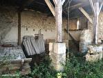 TARN ET GARONNE, Pres de  BOURG DE VISA  Ancien Ferme à rénover avec dependants 1.5 hectares 5/18